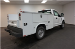 2017 F-250 Regular Cab 4x2,  Service Body #F751630 - photo 1