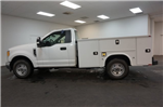 2017 F-250 Regular Cab,  Service Body #F751630 - photo 7