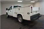 2017 F-250 Regular Cab,  Service Body #F751630 - photo 8