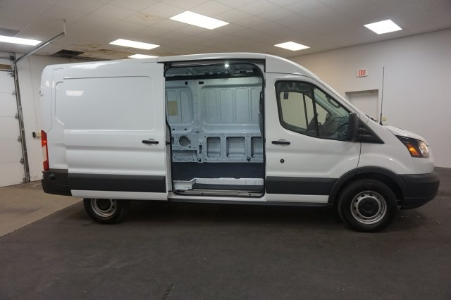 2017 Transit 250 Med Roof 4x2,  Empty Cargo Van #F763180 - photo 32