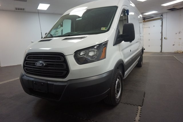 2017 Transit 250 Med Roof 4x2,  Empty Cargo Van #F763180 - photo 5