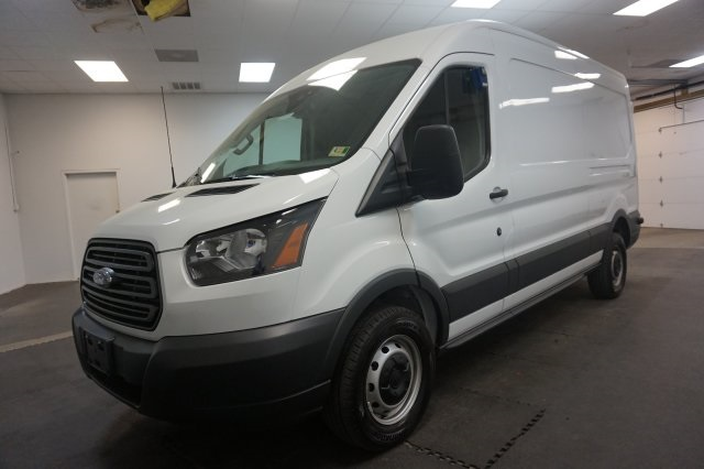 2017 Transit 250 Med Roof 4x2,  Empty Cargo Van #F763180 - photo 6