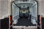 2017 Transit 250 Med Roof 4x2,  Empty Cargo Van #F763180 - photo 1