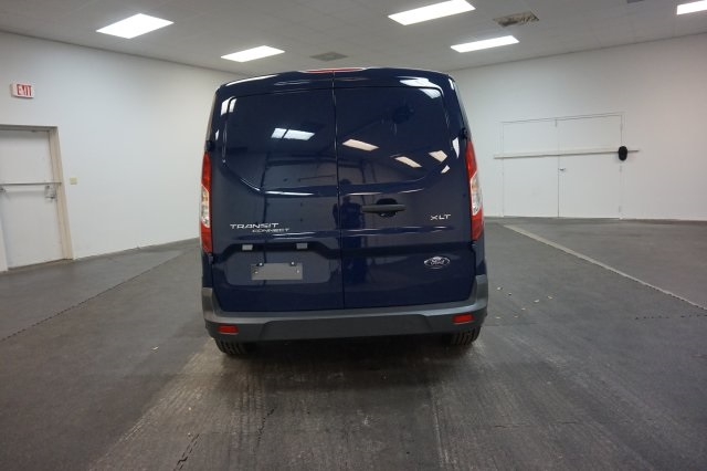 2018 Transit Connect 4x2,  Empty Cargo Van #F846290 - photo 10