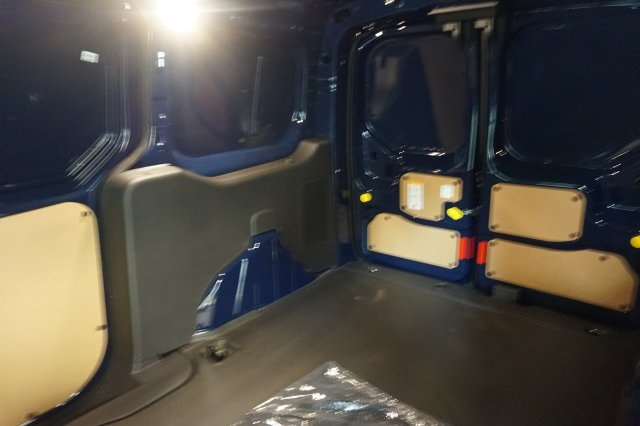 2018 Transit Connect 4x2,  Empty Cargo Van #F846290 - photo 19