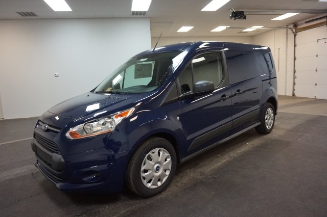 2018 Transit Connect 4x2,  Empty Cargo Van #F846290 - photo 6