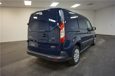 2018 Transit Connect 4x2,  Empty Cargo Van #F846290 - photo 11