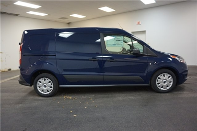 2018 Transit Connect 4x2,  Empty Cargo Van #F846290 - photo 13