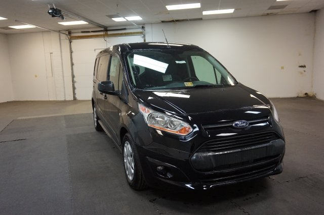 2018 Transit Connect, Cargo Van #F846300 - photo 3