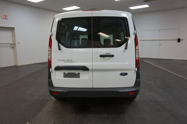 2018 Transit Connect 4x2,  Empty Cargo Van #F846740 - photo 10