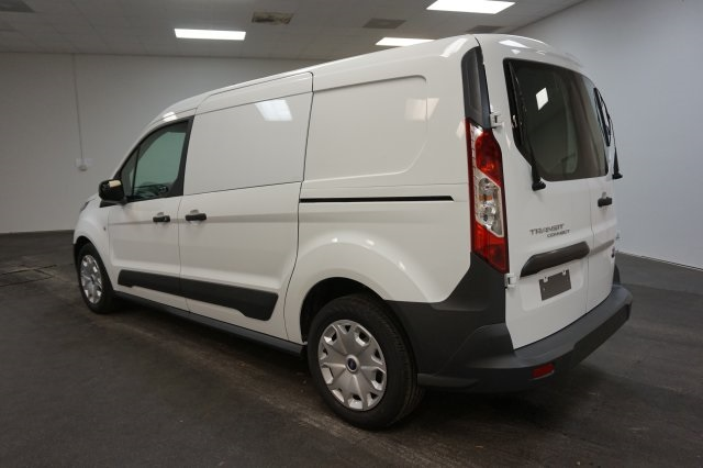 2018 Transit Connect 4x2,  Empty Cargo Van #F846740 - photo 8
