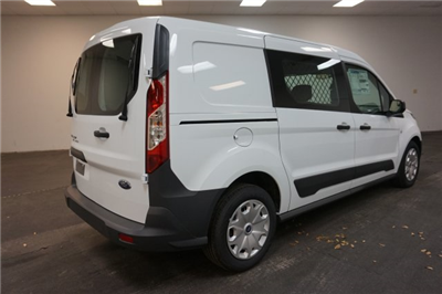 2018 Transit Connect 4x2,  Empty Cargo Van #F846740 - photo 12