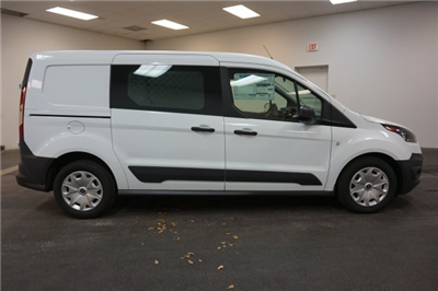 2018 Transit Connect 4x2,  Empty Cargo Van #F846740 - photo 13