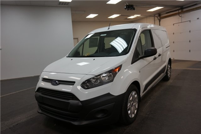 2018 Transit Connect 4x2,  Empty Cargo Van #F846740 - photo 5