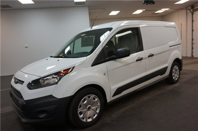 2018 Transit Connect 4x2,  Empty Cargo Van #F846740 - photo 6