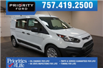 2018 Transit Connect 4x2,  Empty Cargo Van #F846740 - photo 1