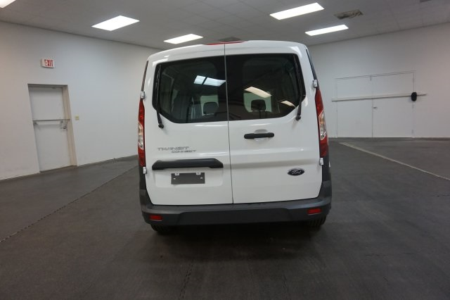 2018 Transit Connect, Cargo Van #F846770 - photo 10