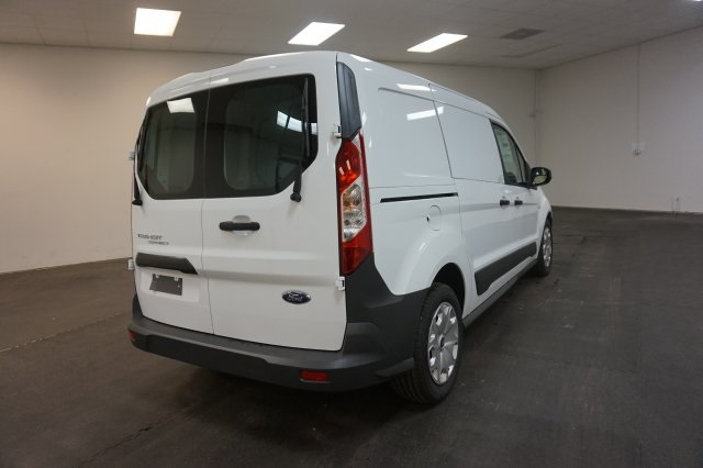 2018 Transit Connect, Cargo Van #F846770 - photo 11