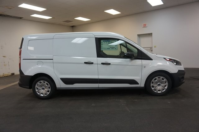 2018 Transit Connect, Cargo Van #F846770 - photo 13