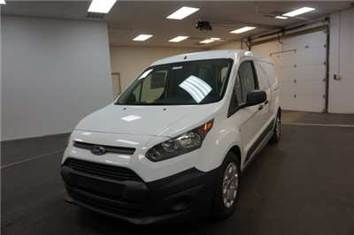 2018 Transit Connect, Cargo Van #F846770 - photo 5