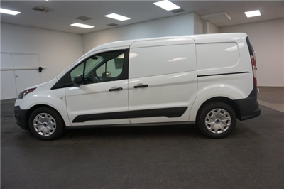 2018 Transit Connect, Cargo Van #F846770 - photo 7