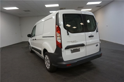 2018 Transit Connect, Cargo Van #F846770 - photo 9