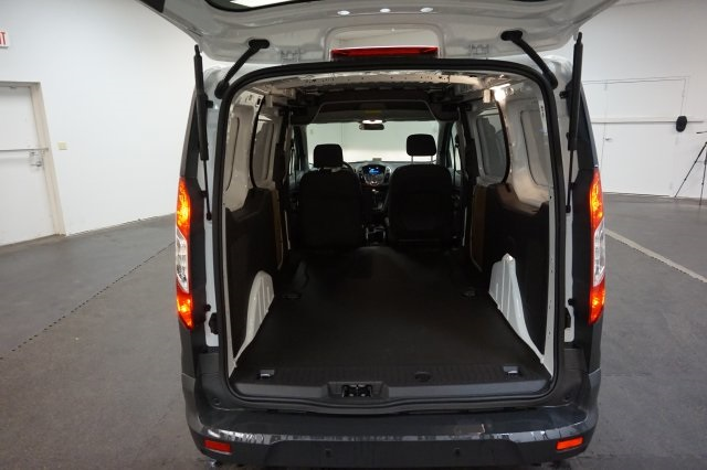 2018 Transit Connect 4x2,  Empty Cargo Van #F847690 - photo 25