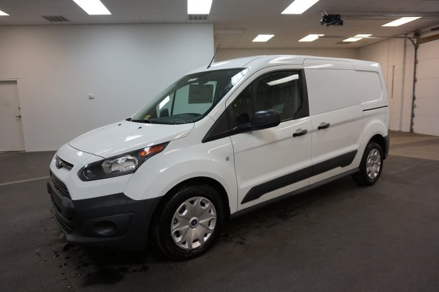 2018 Transit Connect 4x2,  Empty Cargo Van #F847690 - photo 6