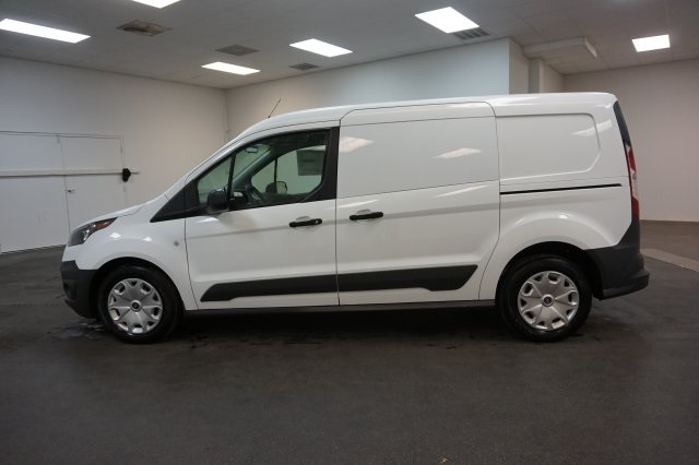 2018 Transit Connect 4x2,  Empty Cargo Van #F847690 - photo 7
