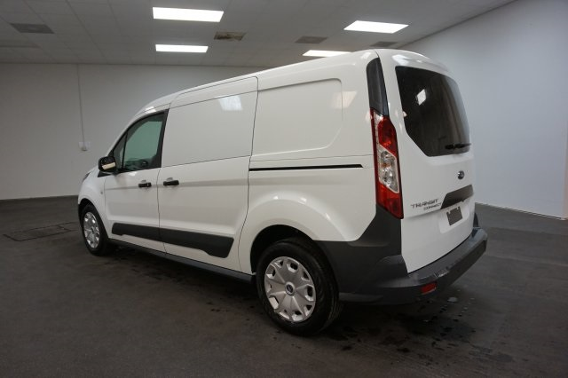 2018 Transit Connect 4x2,  Empty Cargo Van #F847690 - photo 8