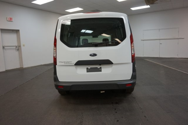 2018 Transit Connect 4x2,  Empty Cargo Van #F847700 - photo 10