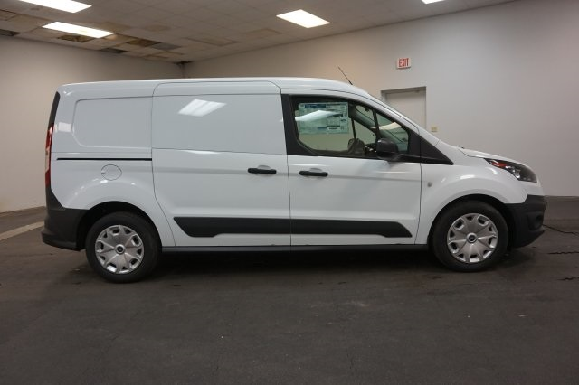 2018 Transit Connect 4x2,  Empty Cargo Van #F847700 - photo 13