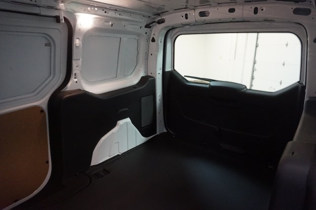 2018 Transit Connect 4x2,  Empty Cargo Van #F847700 - photo 19