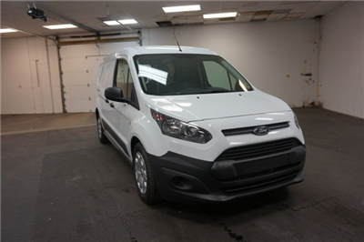 2018 Transit Connect 4x2,  Empty Cargo Van #F847700 - photo 3