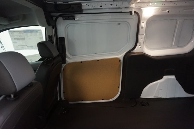 2018 Transit Connect 4x2,  Empty Cargo Van #F847760 - photo 18