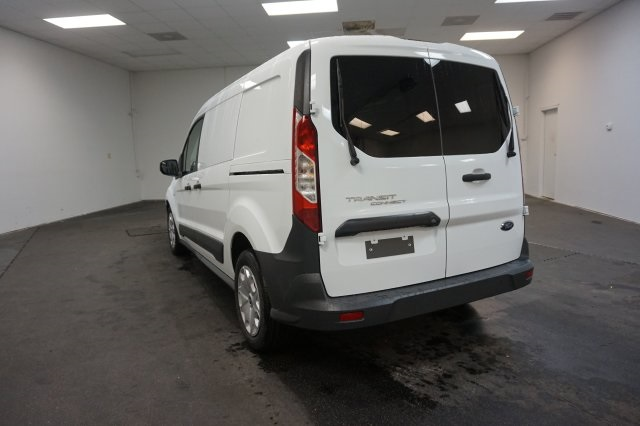 2018 Transit Connect 4x2,  Empty Cargo Van #F847760 - photo 10