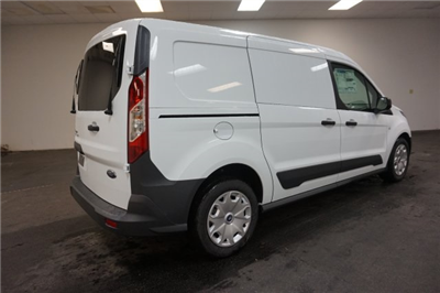 2018 Transit Connect 4x2,  Empty Cargo Van #F847760 - photo 3