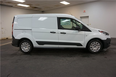 2018 Transit Connect 4x2,  Empty Cargo Van #F847760 - photo 13