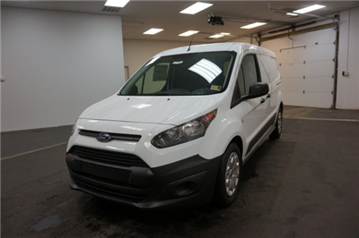 2018 Transit Connect 4x2,  Empty Cargo Van #F847760 - photo 6
