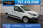 2018 Transit Connect 4x2,  Empty Cargo Van #F847760 - photo 1
