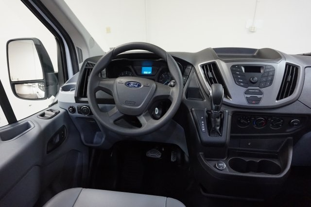2018 Transit 250 Med Roof 4x2,  Empty Cargo Van #F847830 - photo 14