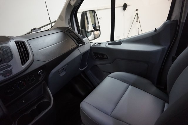2018 Transit 250 Med Roof 4x2,  Empty Cargo Van #F847830 - photo 17