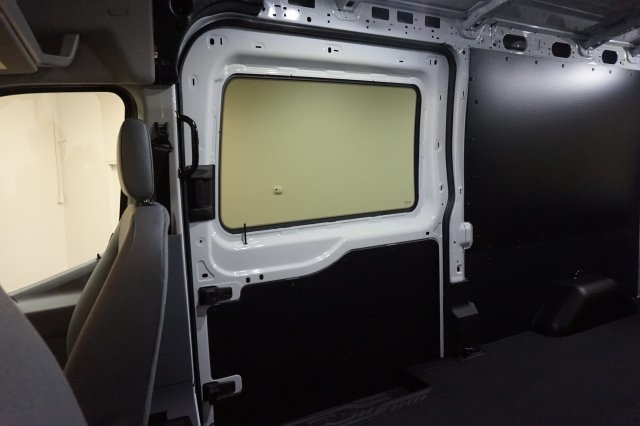 2018 Transit 250 Med Roof 4x2,  Empty Cargo Van #F847830 - photo 18