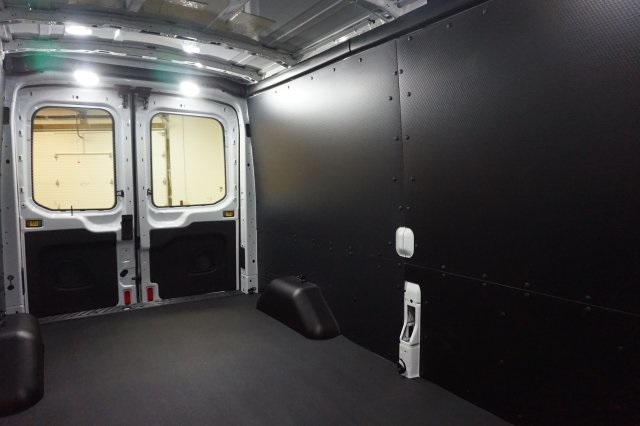 2018 Transit 250 Med Roof 4x2,  Empty Cargo Van #F847830 - photo 20