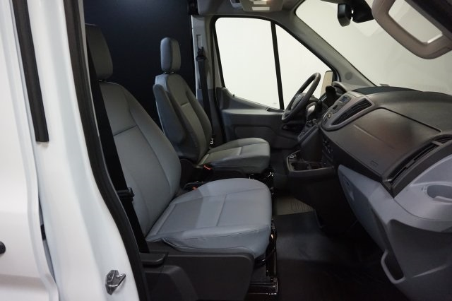 2018 Transit 250 Med Roof 4x2,  Empty Cargo Van #F847830 - photo 37