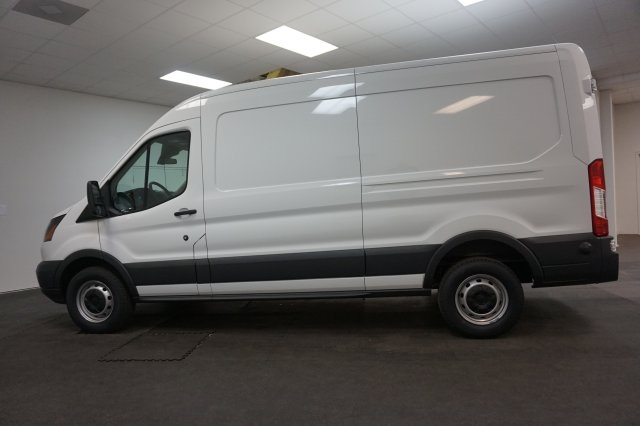 2018 Transit 250 Med Roof 4x2,  Empty Cargo Van #F847830 - photo 8