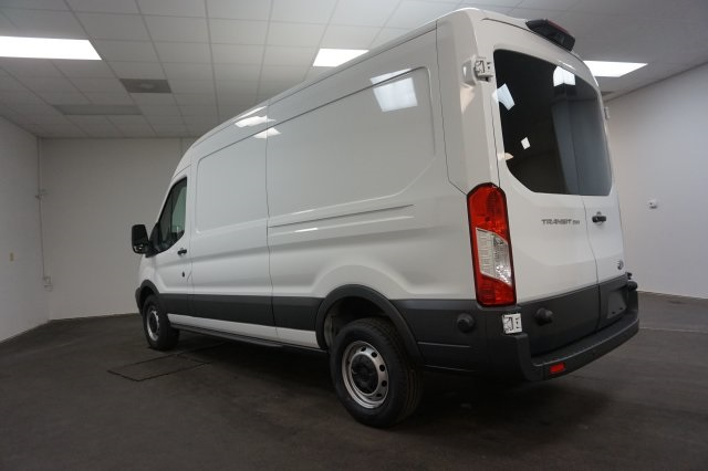2018 Transit 250 Med Roof 4x2,  Empty Cargo Van #F847830 - photo 9