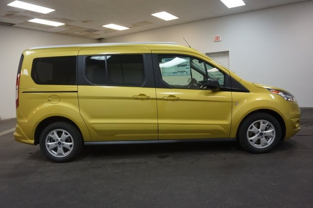 2018 Transit Connect 4x2,  Passenger Wagon #F848520 - photo 12