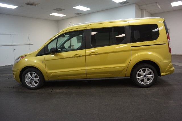 2018 Transit Connect 4x2,  Passenger Wagon #F848520 - photo 7