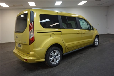 2018 Transit Connect 4x2,  Passenger Wagon #F848520 - photo 2